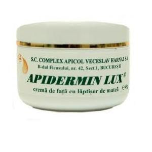 Apidermin Lux , 50ml