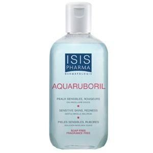 Aquaruboril Solutie micelara ten cuperozic 200ml