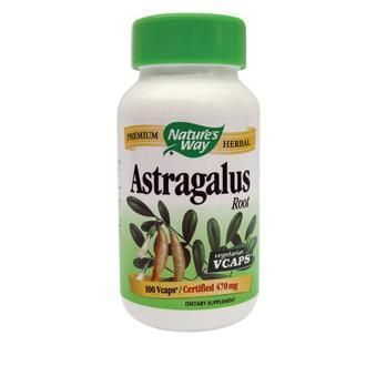 Astragalus roots 100 tablete