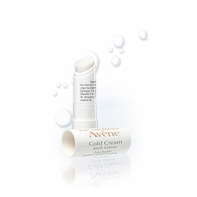Avene Cold Cream Stick de buze