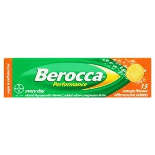 Berocca Performance,15 cp eff.