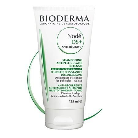 Bioderma Node DS+ Anti-Recidive Sampon ,125ml