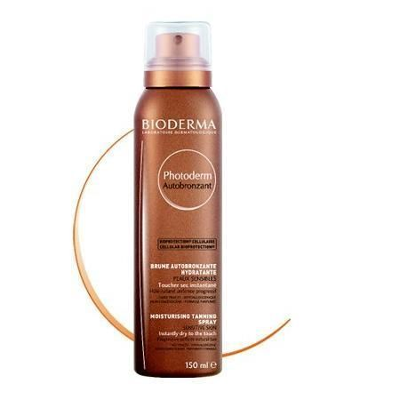 Bioderma Photoderm Spray autobronzant 150ml