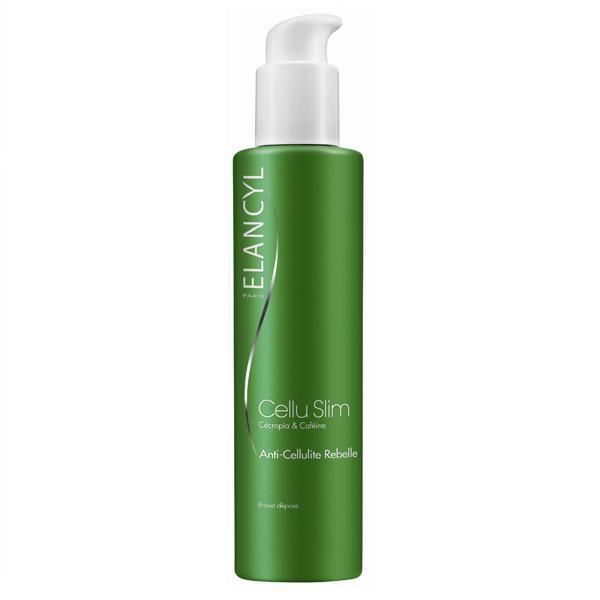 Elancyl Cellu Slim crema anticelulita, 200ml