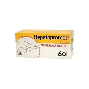 Hepatoprotect  60cp