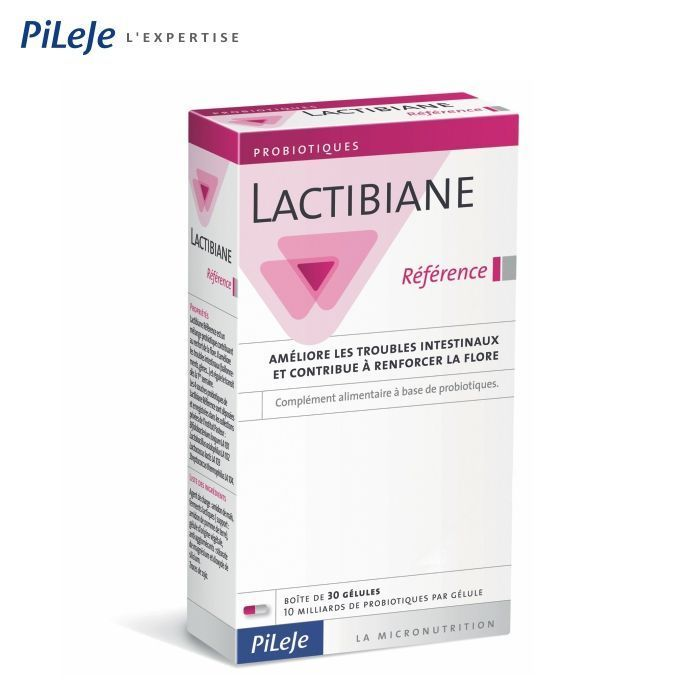 Lactibiane Reference, 30 cps