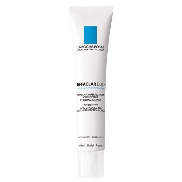 La Roche Posay Duo Effaclar Tratament anti imperfectiuni corector si purifiant, 40 ml