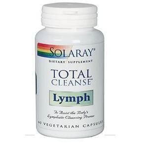 Total Cleanse Lymph, 60 capsule