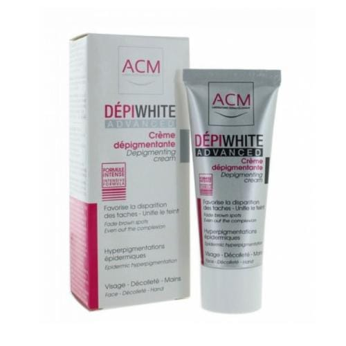 ACM Depiwhite Advanced Crema depigmentanta 40ml