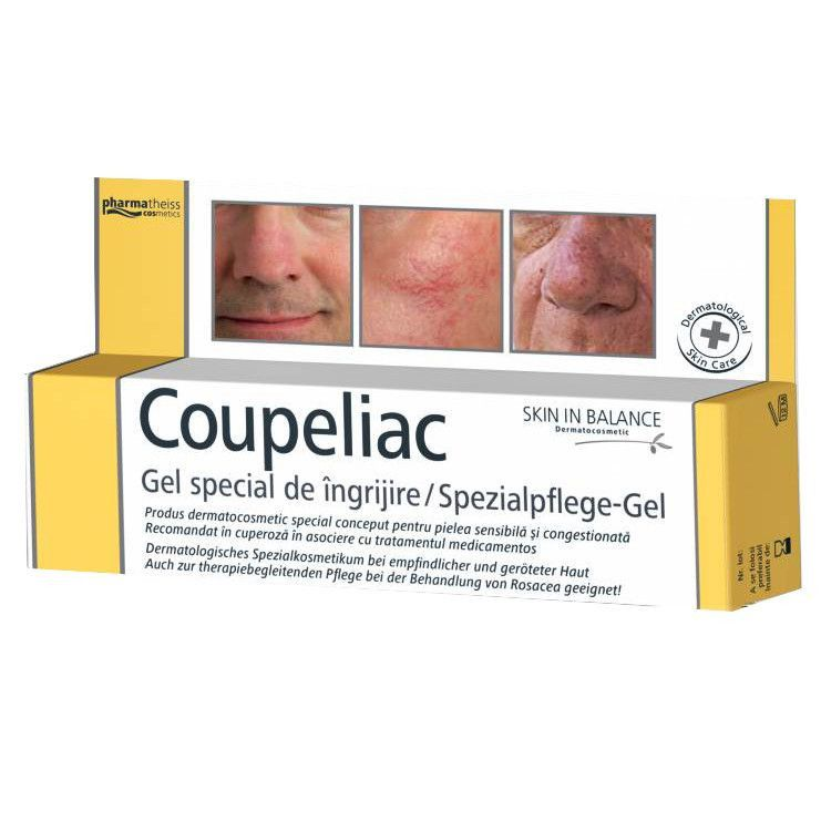 Coupeliac gel,20ml