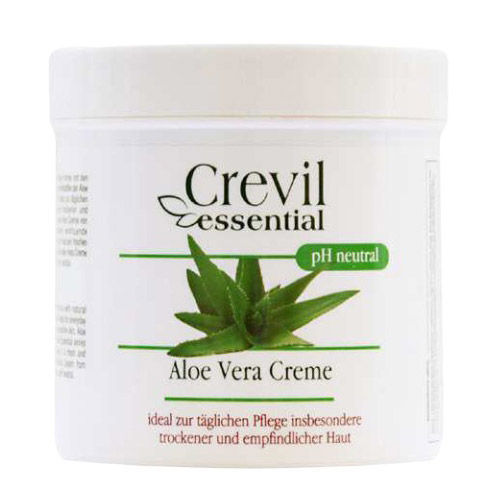 Crevil Essential crema aloe vera 250ml