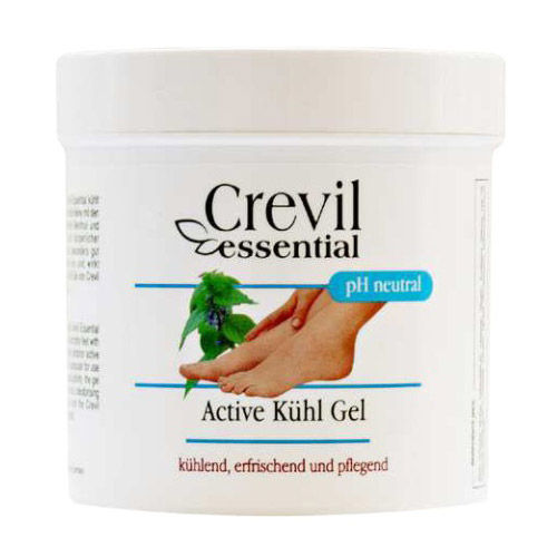 Crevil Essential gel racoritor 250ml
