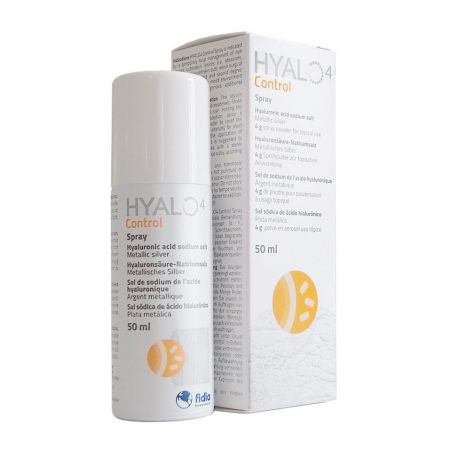 Hyalo4 Control Spray,125ml