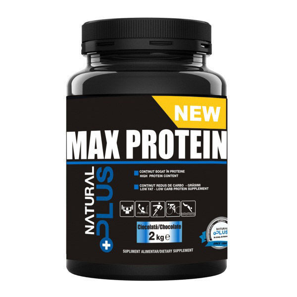 Max Protein 600 g