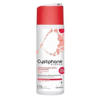 cystiphane DS Sampon intensiv antimatreata, 200 ml