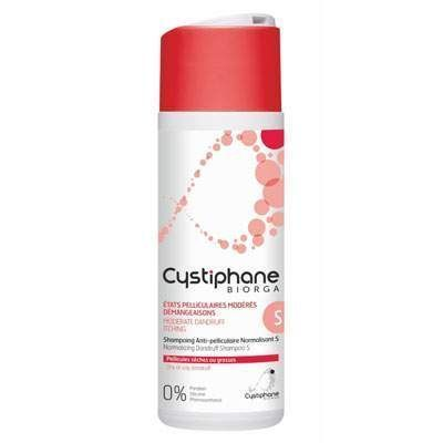 Cystiphane S Sampon normalizant antimatreata, 200 ml