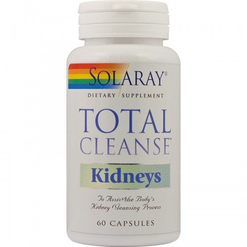 Total Cleanse Colon, 60 capsule